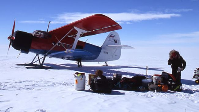 BELARE: Belgian Antarctic Expeditions