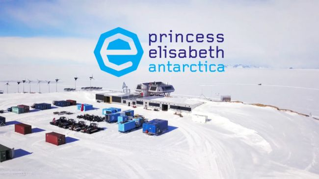 Princess Elisabeth Antarctica: Renovated and Better than Ever