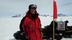 Alain Hubert - International Polar Foundation