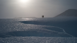 Glaciology in Antarctica - International Polar Foundation